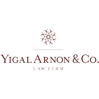 Yigal Arnon & Co Logo