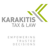 Karakitis Tax & law logo