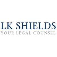 LK Shields Solicitors Logo