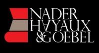 Logo Nader, Hayaux y Goebel, SC
