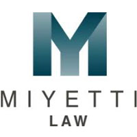 Logo Miyetti Law