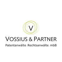 Logo Vossius & Partner