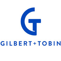 Logo Gilbert + Tobin
