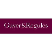 Guyer & Regules Logo