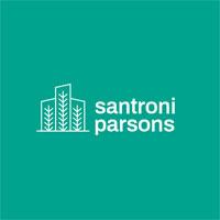 Santroni Parsons Logo