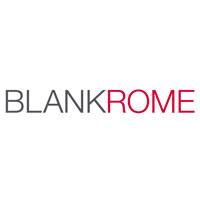 Blank Rome LLP logo
