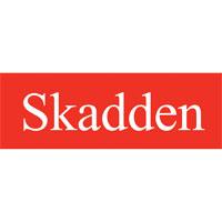 Skadden, Arps, Slate, Meagher & Flom Logo