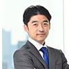 Hideaki Kurauchi photo