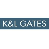 K&L Gates – Taiwan logo