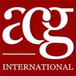 ACG International logo