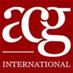 ACG International logo