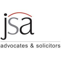 JSA Advocates Logo