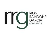 RRG Abogados logo