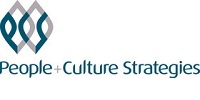 People + Culture Strategies Logo