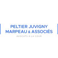 Logo Peltier Juvigny Marpeau & Associés