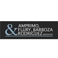 Logo Amprimo, Flury, Barboza & Rodríguez Abogados