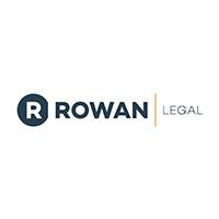 Logo ROWAN LEGAL