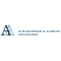 Logo Albuquerque & Almeida Advogados