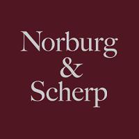 Norburg & Scherp logo