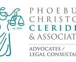 Phoebus, Christos Clerides & Associates LLC logo