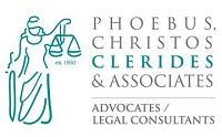 Phoebus, Christos Clerides & Associates LLC logo