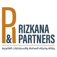 Rizkana & Partners Logo