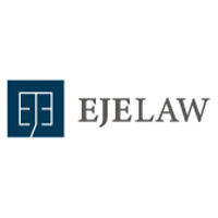 EJE Law Logo