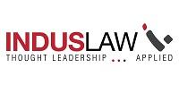IndusLaw logo