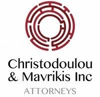 Christodoulou & Mavrikis Logo