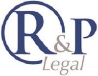 R&P Legal Logo