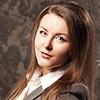 Kateryna Drobyazko photo