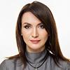 Veronika Zarubytska photo
