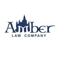 AMBER Law Company Logo