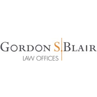 Gordon S. Blair Law Offices logo