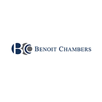 Logo Benoit Chambers