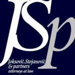 Joksović, Stojanović & Partners logo