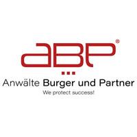 Logo ABP Anwälte Burger & Partner Rechtsanwalt GmbH