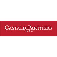 CastaldiPartners Logo