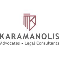 Karamanolis LLC Logo
