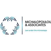 Michalopoulou & Associates logo
