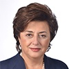 Prof. Dr Nayla Comair-Obeid photo