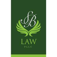 SB Law Logo