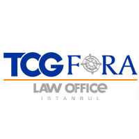 TCG Fora Law Office logo