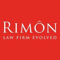 RIMÔN LAW logo