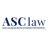 ASC Law Office logo