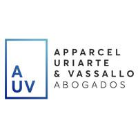 Logo Apparcel Uriarte & Vassallo Abogados