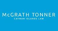 Logo McGrath Tonner