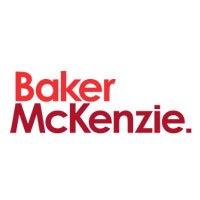 Logo Baker & McKenzie Abogados S.C.