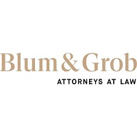 Blum & Grob Attorneys at Law Ltd logo