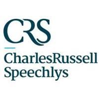 Logo Charles Russell Speechlys LLP